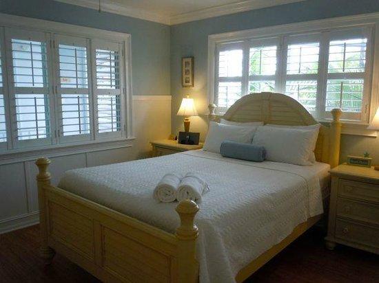 Beachside Village Resort: Bedroom