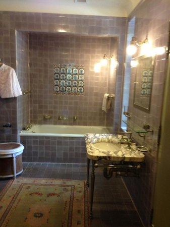 Salisbury House : Immaculate bathrooms!