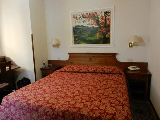 Hotel City Photo