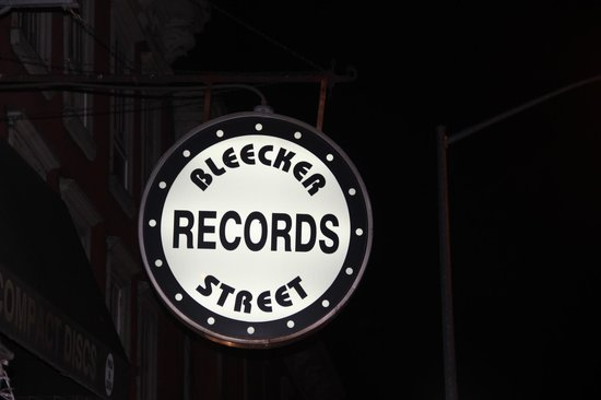 Bleecker St. Records