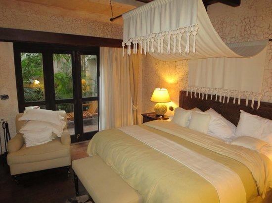 El Convento Boutique Hotel: Bella Epoca Suite
