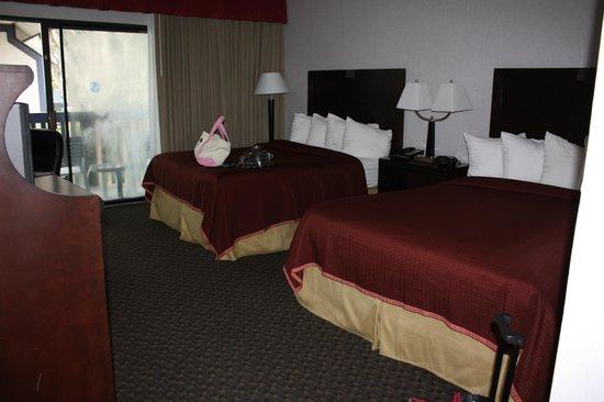 Carlsbad by the Sea Resort: Bedroom