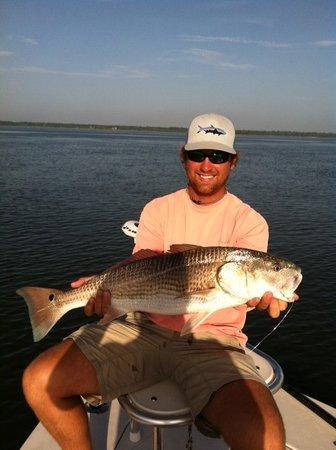 Shore Thang Fishing Charters - Tours