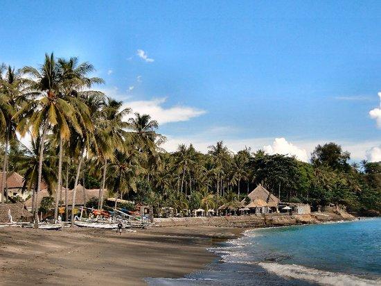 Puri Mas Boutique Resort  U0026 Spa  Lombok  Mangsit