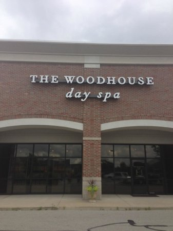 ‪Woodhouse Day Spa‬