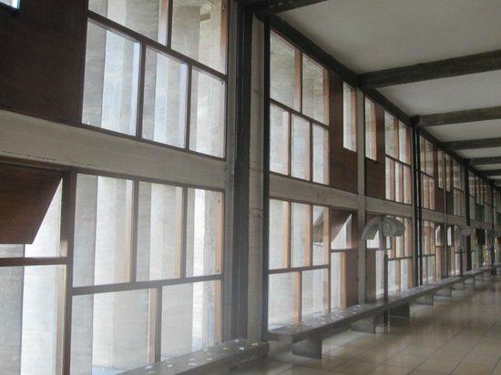 Hotel le Corbusier : Level 3