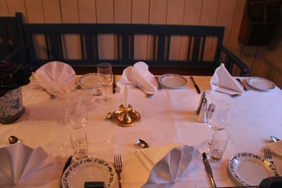 Restaurant Kjoekkenet Photo
