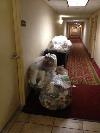 Clarion Hotel & Conference Center North Atlanta : Add a caption