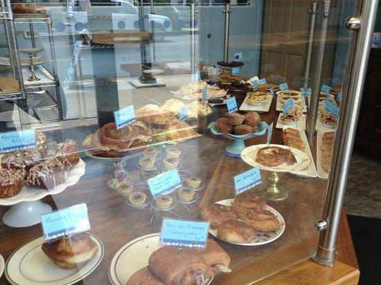 Batch Bakehouse : Baked Goodness