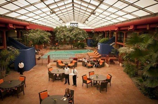 Wyndham Albuquerque Hotel  U0026 Conference Center  Updated