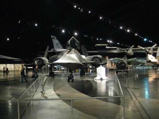 Dayton Aviation Heritage National Historical Park: Museum