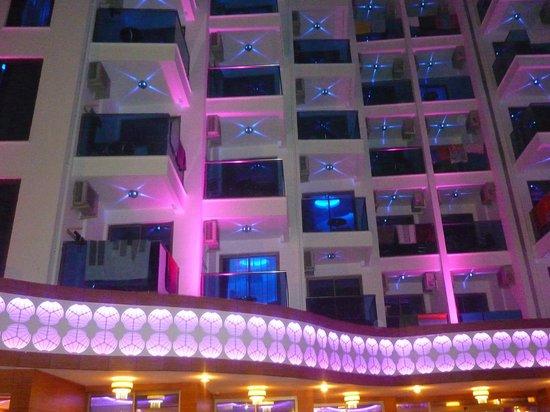 Grand Zaman Beach: hotel