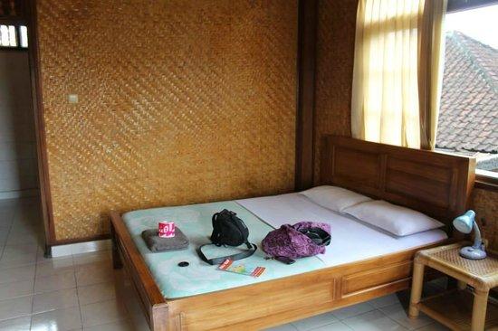 Kori Bali Inn: My room - room 1