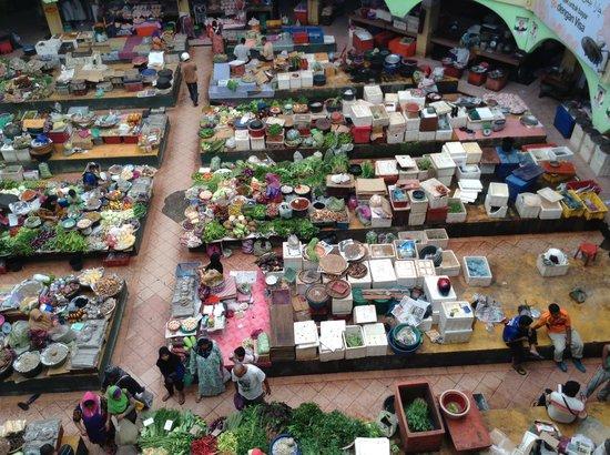Kota Bharu, Malasia: PasarSITI2