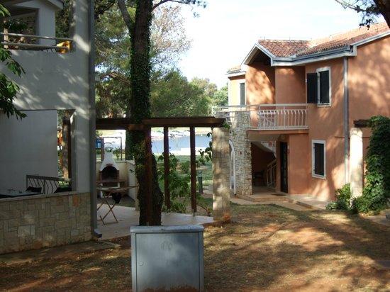 Sol Amfora Apartments: Apartments