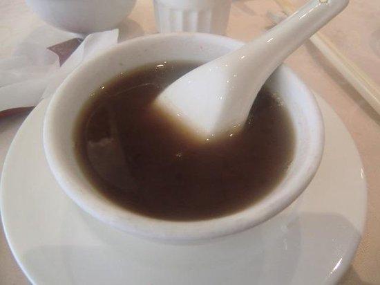 Pang's Kitchen : 紅豆沙