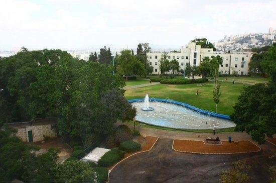 Bay Club Haifa Hotel - an Atlas Boutique Hotel : 6