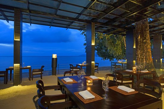 The Andaman, A Luxury Collection Resort: Jala Restaurant