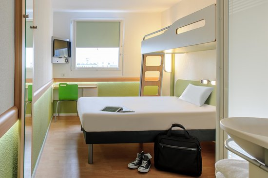 Room Only Budget Hotels Berlin