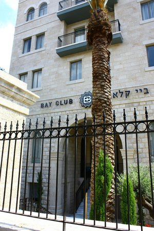 Bay Club Haifa Hotel - an Atlas Boutique Hotel : 12