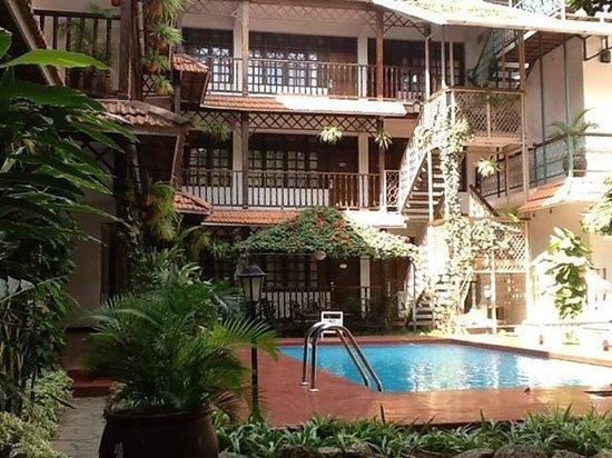 Protea Hotel Dar es Salaam Courtyard: Courtyard HOtel, Dar es Salaam