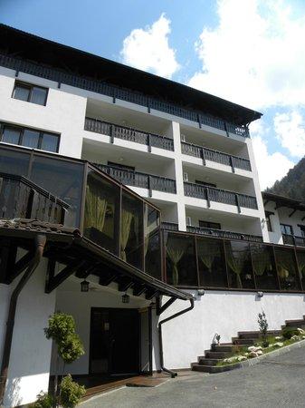 Classic Inn Hotel: Hotel Classic Inn