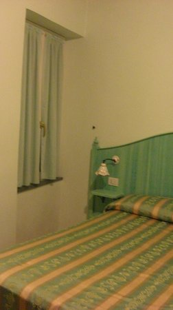 Albergo Belvedere : Room6