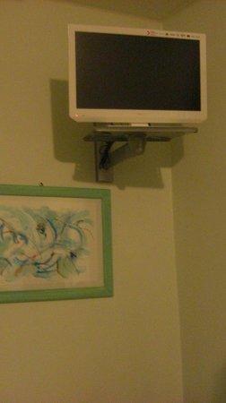 Albergo Belvedere : Room5