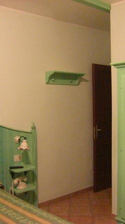 Albergo Belvedere : Room7