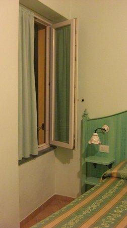 Albergo Belvedere : Room8
