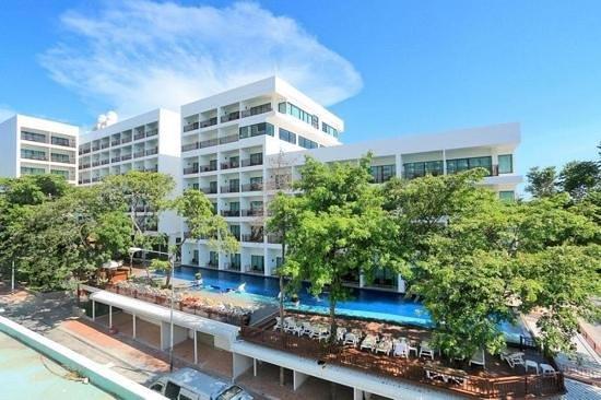 Foto Cosy Beach Hotel