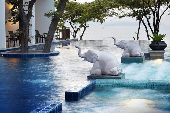 Cosy Beach Hotel-bild
