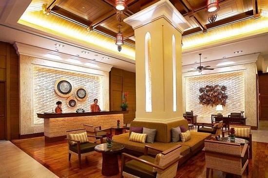 Bilde fra Cosy Beach Hotel