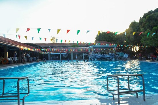 Pool Picture Of Kalipayan Resort Dasmarinas City Tripadvisor
