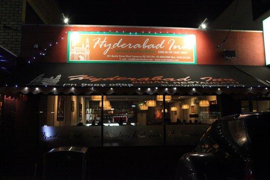 Maribyrnong Indian Restaurants