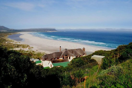 Escape to the Cape Sightseeing Tours: Around Cape Town...