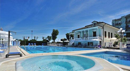 hotel venus resort