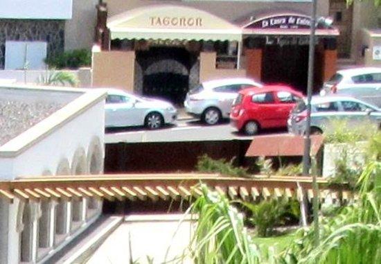 Tasca Tagoror 2013