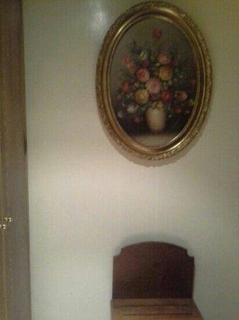 Hotel Archimede: номер в отеле.
