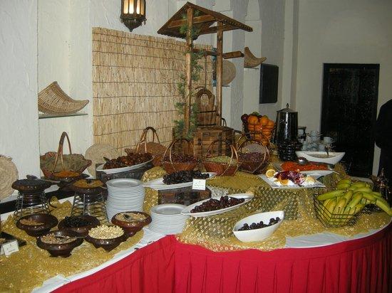 Arabian Courtyard Hotel & Spa: Ramadan Iftar