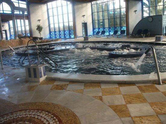 Hotel Spa Proche Amiens