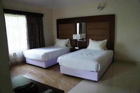 Rangamati Water Front Resort : Room/suite