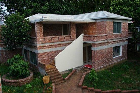 Rangamati Water Front Resort : LuxuriousVilla