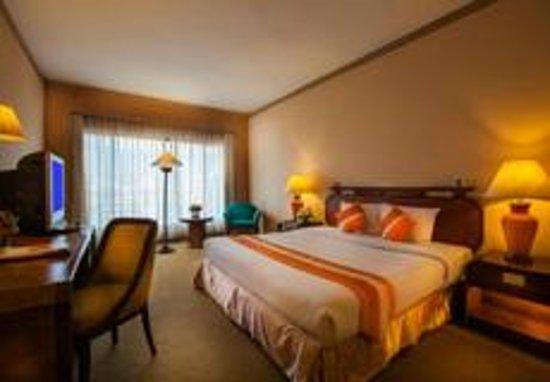Chiangmai Grandview Hotel: Superior