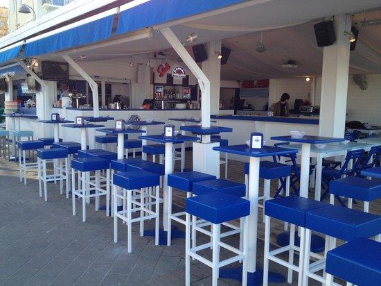 Kiosko Rimini