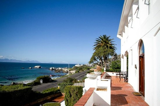 Photo of Whale View Manor Simon's Town