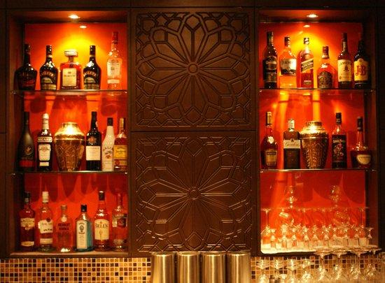 MezBan Bar