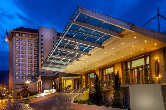 Chiangmai Grandview Hotel: Convention Center