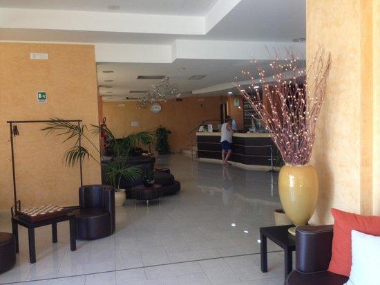 Magicomar Hotel: Vacanze intelligenti