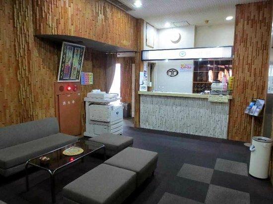 Photo of Hotel Ark Inn Tennen Nagasaki
